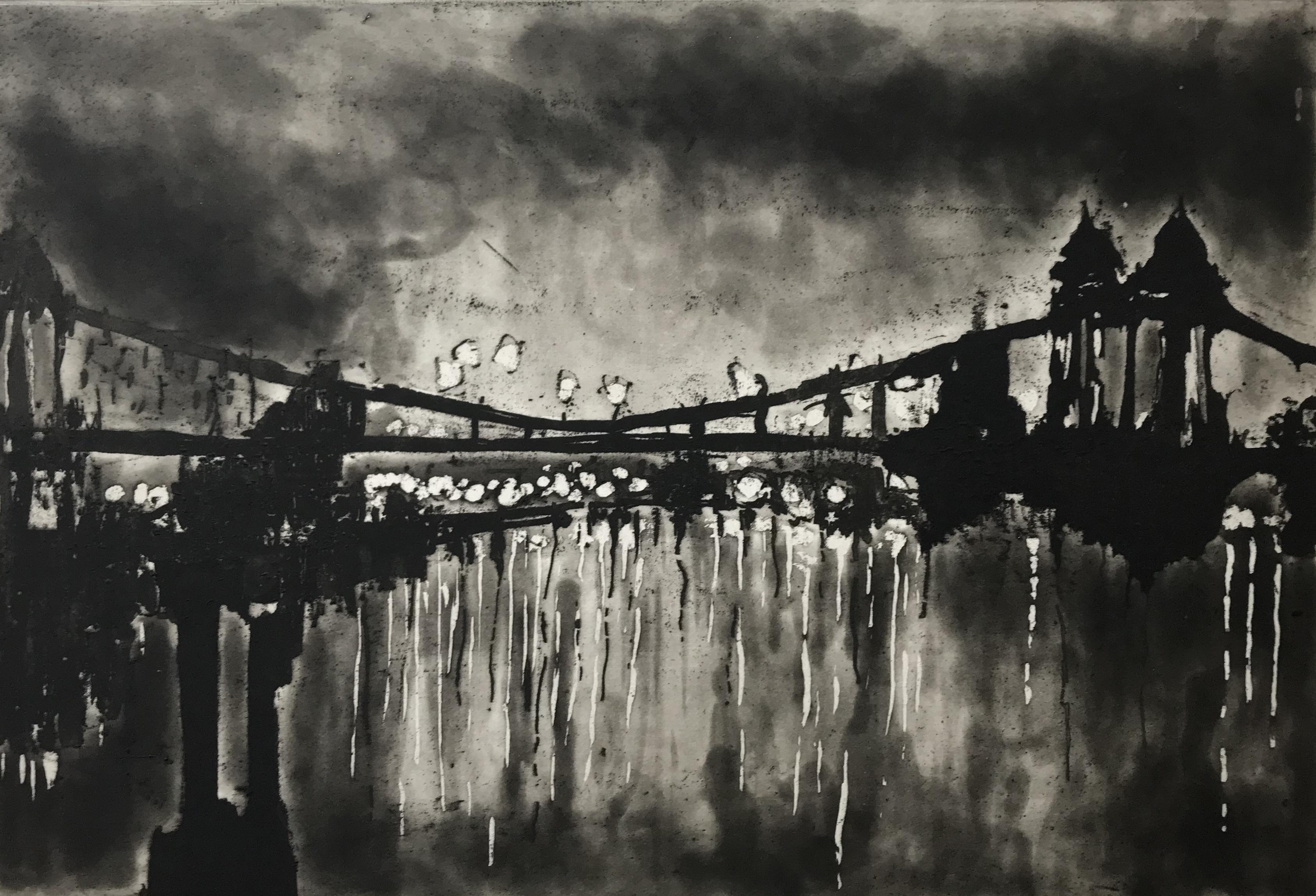 Hammersmith Bridge II