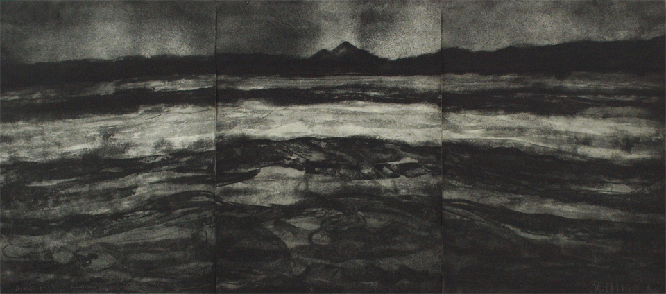 Rum & the Treshnish Isles