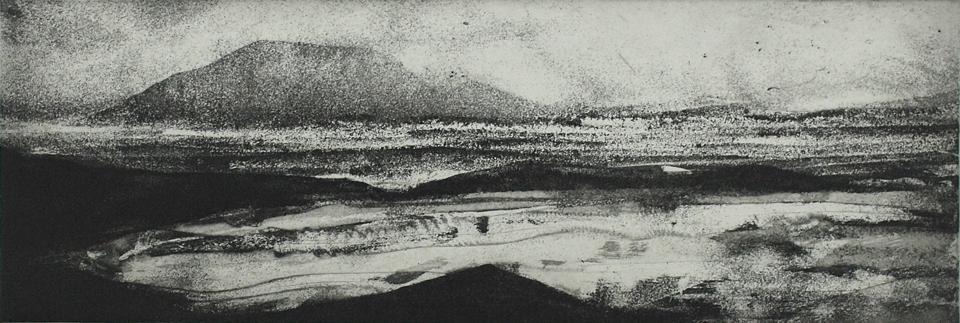 Maol Domhnaich from Vatersay